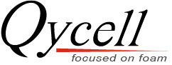 Qycell Foam | High Quality Foam Since 1991‎ | ISO 9001 Certified Logo
